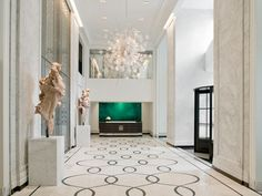 Waldorf Astoria, Chicago: Illinois Resorts : Condé Nast Traveler