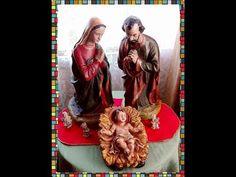 CÓMO APLICAR BETÚN DE JUDEA A SAGRADA FAMILIA DE YESO - YouTube Youtube, Videos, House, Pictures Of Jesus, Articles, Sagrada Familia, Paintings, Nativity Sets, Birth