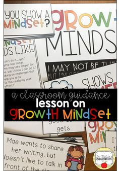 Save this for lesson on growth mindset! Elementary Counseling, Career Counseling, School Counselor, Elementary Schools, Character Education, Physical Education, Guidance Lessons, Health Lessons, Celebration Quotes