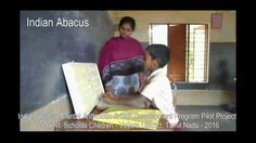 The Indian Abacus is an educational tool for learning to do fast and accurate mental arithmetic particularly it helps in enhancing their brain skills such as Concentration Visualisation (Photographic Memory) by activating the right brain The Seat of Intelligence. This present invention introduces a tool which can display colour images representing any value by moving the sliders. Indian Abacus company is the first one to offer learning of Abacus program in online mode.  FOLLOW US IN THESE…