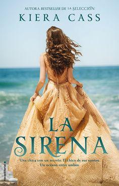 La sirena - Kiera Cass