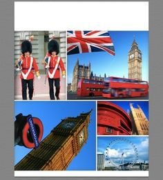 Guide to London Layover 101 - perfect for anyone new to London in the city to enjoy the 2012 Summer Olympics.