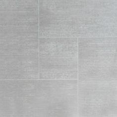 Grey slate tile effect wet wall panels