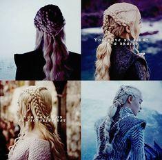 Khaleesi, Daenerys Targaryen, Valar Dohaeris, I Love Games, Hbo Game Of Thrones, Movie Facts, Sun And Stars, Mother Of Dragons, Emilia Clarke