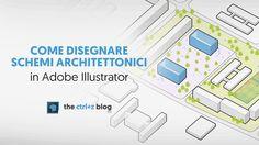Mai sottovalutare l'efficacia di uno schema architettonico ben realizzato! Scopri le tecniche avanzate per disegnare diagrammi di progetto con Illustrator.