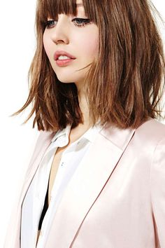 Sweet Sounds Blazer   Shop Clothes at Nasty Gal