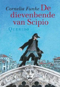 De dievenbende van Scipio - the Thief Lord
