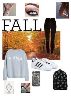 """""""Summers coming to and end look :("""" by farah-future-malik on Polyvore featuring MANGO, River Island, adidas and ASOS Curve"""