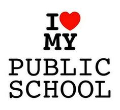 Symbol that gives hope and unites communities to maintain and improve public schools.
