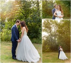 Bride and Groom at Monkey Island  http://bevdownie.photography/monkey-island-wedding-photography-christina-and-mike-2/