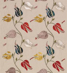 Osborne & Little: F6448-02 wallpaper