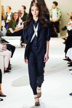 Sonia Rykiel Ready-to-Wear Collection Spring/Summer 2015