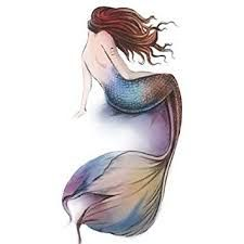 Beautiful Mermaid Tattoo Ideas – For Creative Juice