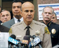 Sheriff Lee Baca surprised everyone on Jan. 7 when he abruptly announced his retirement. In doing so, he pulled the plug on what would have been the most vicious political race of the year. #DTLA #LA #SheriffLeeBaca #LeeBaca #LAPD #news #retirement