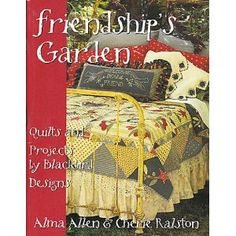 Blackbird Designs, Book Quilt, Applique Quilts, Textile Design, Book Design, Quilt Patterns, Embroidery Designs, Diy And Crafts, Scrappy Quilts