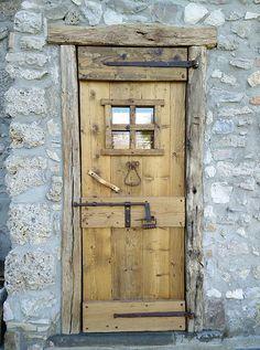 Porta ingresso