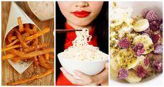 10 Lebensmittel, die helfen Kalorien zu verbrennen