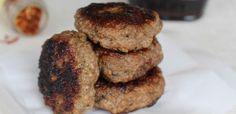 PaleOMG – Paleo Recipes – Homemade Pork Breakfast Sausage