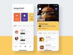 Nibble iOS UI Kit - Expolore the best and the special ideas about Mobile design Mobile App Design, Mobile Application Design, Mobile App Ui, Dashboard Design, App Ui Design, User Interface Design, Interaktives Design, Design Food, Kit Ui