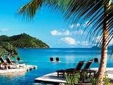 One of my most favourite vacation spots ever. Liku Liku Lagoon Resort, Fiji
