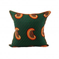 Gloriosa Cushion (with duck feather filling)