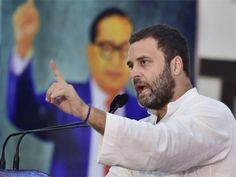 Rahul Gandhi to meet business leaders overseas Indians in US