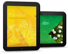 Passo a passo para utilização dos tablets
