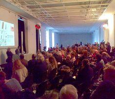 Biennale di Venezia: Intervento di Okwui Enwezor