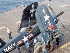 F4-U Corsair