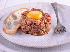 Receta | Steak Tartar - canalcocina.es