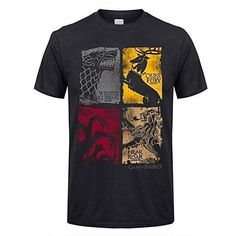 American Gangster Men/'s T Shirt 100/% Cotton S-5XL Made In USA California Boss