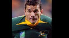 South Africa rugby legend Joost van der Westhuizen dies aged 45 after losing battle with motor neuron disease South Africa Rugby, Motor Neuron, Neurons, The Man, Battle, Lost, Van, Football, Feb 2017