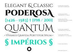 Las mejores tipografías gratis y comerciales de 2013