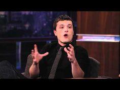 Jimmy Kimmel Live '12 part 1