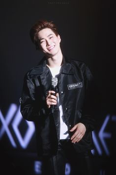 150315 Suho | EXO'luXion in Seoul Day 5
