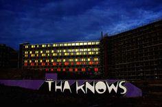 Tha Knows (Kid Acne) / Park Hill / Sheffield