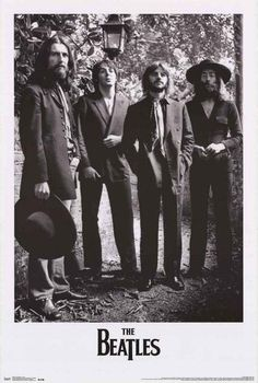 A fantastic portrait poster of The Beatles during the Hey Jude days! Fully licensed - 2016. Ships fast. 22x34 inches. Check out the rest of our FABulous selection of Beatles posters! Need Poster Mount