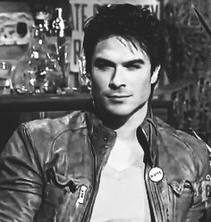 ian somerhalder | Tumblr