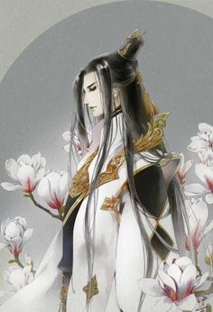 Fantasy Art Men, Beautiful Fantasy Art, Beautiful Artwork, Character Inspiration, Character Design, China Art, Human Art, Boy Art, Chinese Painting