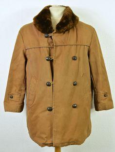 Barnstormer jacket vintage 30 unknown shawl collar barnstormer