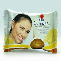Ganozhi Soap Ganozhi Soap is specially formulated and enriched with Ganoderma extract and palm oil. It gently cleanses the skin while preserving its natural oils without damaging skin structure. The used  palm oil enriched with vitamin E and antioxidant agents helps to revitalize your skin and delays the aging process.Ganozhi soap leaves your skin feeling smoother and softer.