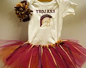 USC.. oh yes. My future daughter will have this someday.
