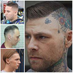 Männer Frisuren für Dünnes Haar für 2017