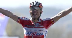 Joaquim Rodriguez returns as the defending champion after 2012 triumph