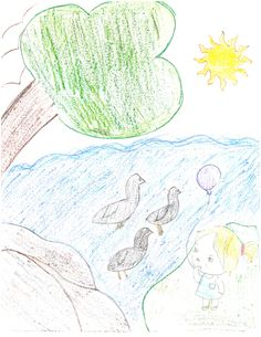 Kieran, age 11. Kids Summer Leisure Guide Art Contest- The Community Development, Recreation and Parks department wants your help to fill our Summer Leisure Guide section heading pages. Visit www.Regina.ca for contest information. #yqr #regina
