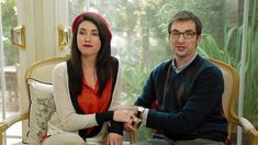 Rosetta Stone® French - 2013 Webisode - Jack and Sandy