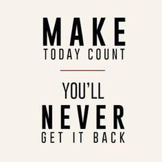 Make everyday 100% Effective. #LeanSixSigma #MondayMotivation