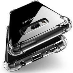 Shockproof Case for Samsung Phones