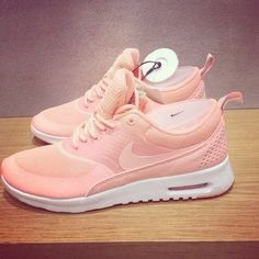 Pink shoes are all a girl needs #fashion #Fitgirlcode