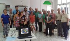 Justicia y Paz Tenerife: Jornada de PUERTAS ABIERTAS